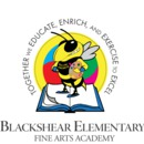 Photo provided by Blackshear Elementary School.