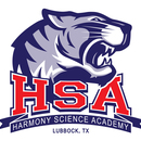 Photo provided by Harmony Science Academy - Lubbock.