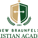 Photo provided by New Braunfels Christian Academy.