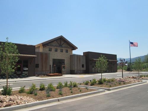Soaring Wings International Montessori School Park City Utah Ut School Overview