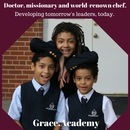 Photo provided by Grace and Hope Academy.