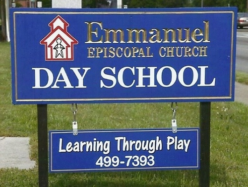 Emmanuel Episcopal Virginia Beach