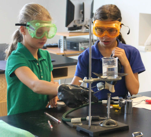 Nysmith School for the Gifted - Herndon, Virginia - VA ...
