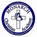 Photo provided by Monarch Christian Montessori.
