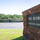 Photo provided by Paul Munro Elementary School.