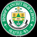 Photo provided by Bishop Blanchet High School.