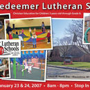 Photo provided by Our Redeemer Lutheran School.