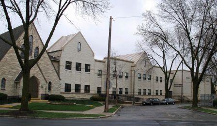 Garden Homes Lutheran School Milwaukee Wisconsin Wi