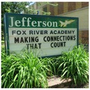 Photo provided by Jefferson Elementary School.