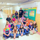 Photo provided by Highlawn Elementary School.
